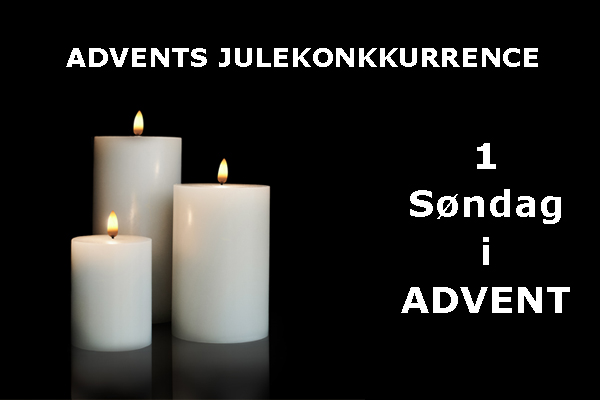 Adventskonkurrencer